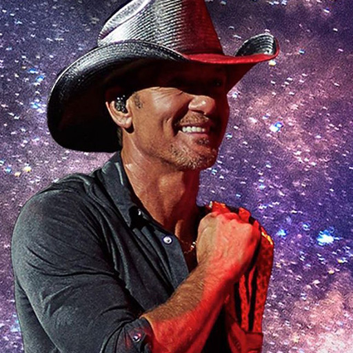 Tim McGraw - Here on Earth Tour